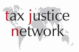 США в черном списке Tax Justice Network