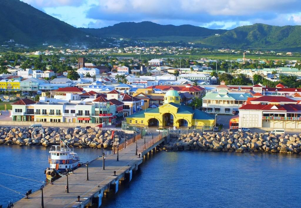 Федерация Сент-Китс и Невис