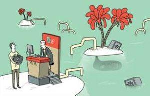 Как нажить проблемы для своего классического оффшора