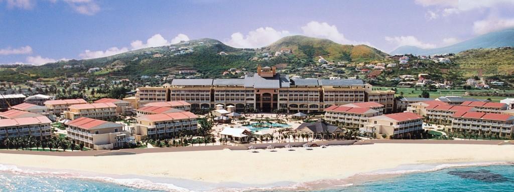 инвестиции в курорт Сент-Китс и Невис