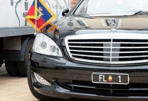 Безналоговая регистрация автомобиля в Андорре