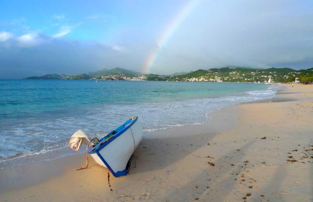 купить второе гражданство и паспорт Гренады ради безвизового Китая