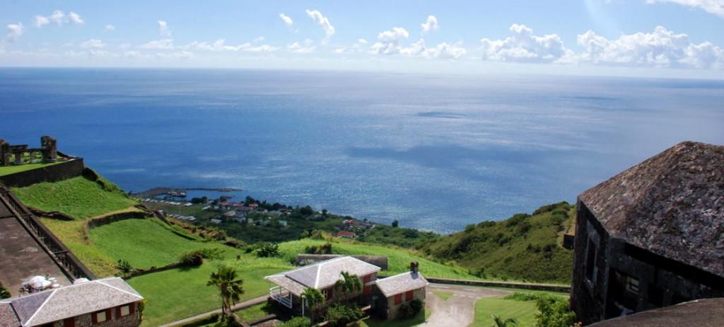 рынок недвижимости в Сент-Китс и Невис