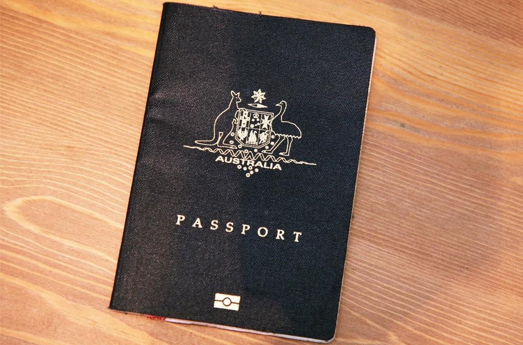 получить второй паспорт
