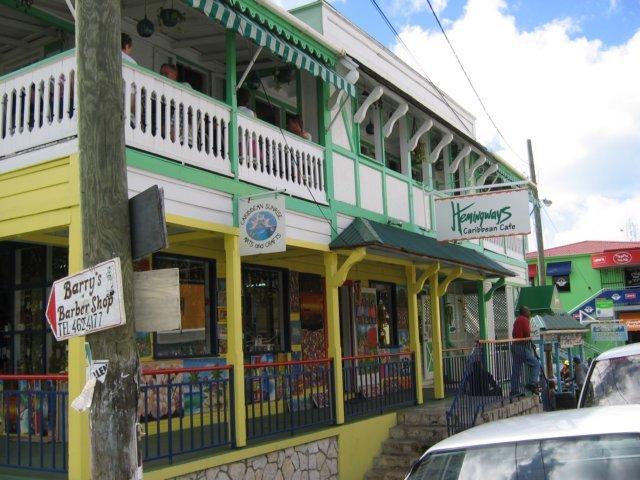 Информация для инвесторов в программу экономического гражданства Антигуа и Барбуды: Интернет на Антигуа