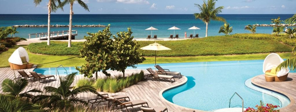 курортный отдых в Сент-Китс и Невис