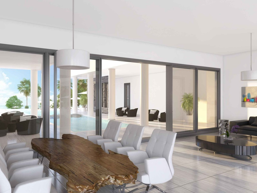 получить второе гражданство Доминики за инвестиции в курорт Tranquility Beach Resort от Hilton Worldwide