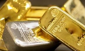 Почему падают цены на физическое золото