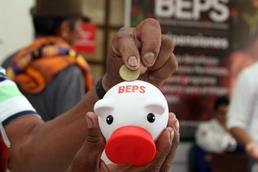 BEPS, как один из механизмов глобальной деоффшоризации