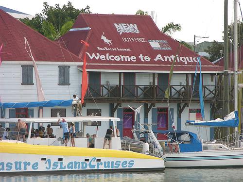 Инвесторам в экономическое гражданство Антигуа и Барбуда
