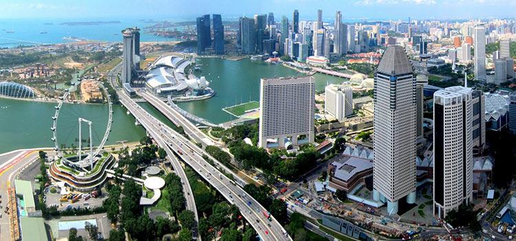 Как переехать в Сингапур