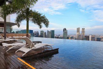 Условия проживания и работы в Сингапуре