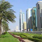 Развитие свободных экономических зон в ОАЭ