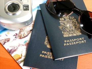 стратегия получения второго паспорта