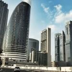 Рост заработных плат в ОАЭ