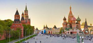 Россия засекретила свою собственность за рубежом