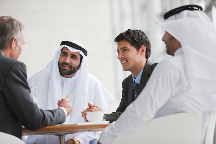 Малый и средний бизнес и основы внутреннего рынка ОАЭ | InternationalWealth.info