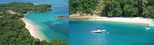 Остров Койба (Isla Coiba)