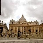 Деофшоризация и прозрачность дотянулись до небес. Банк Ватикана впервые проведёт официальный аудит