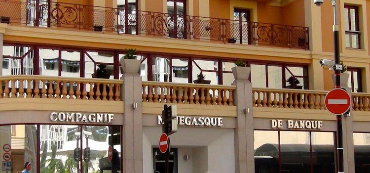Открытие личного счета в Монако в банке Compagnie Monegasque de Banque – 999  EUR