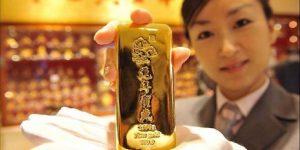Золото в тренде: анализ третьего квартала 2015 года