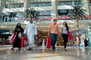 Иммиграция в ОАЭ. История одного экспата-блоггера.