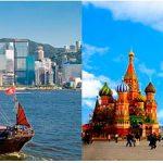 Гонконг и Россия подпишут договор об избежании двойного налогообложения