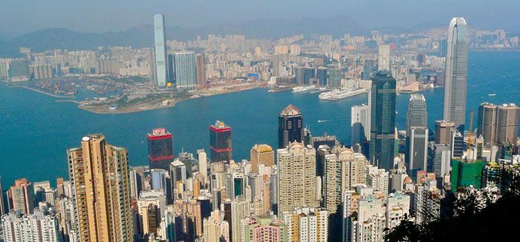 Гонконг провел диалог с ЕС и продолжает расширять сеть соглашений