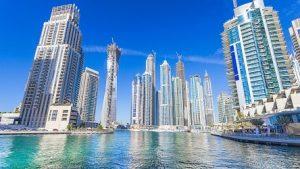 Страхование для экспатов в ОАЭ