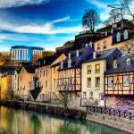 Люксембург предоставлял особое налоговое регулирование для McDonald's?