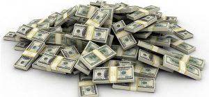 56% миллиардеров не смогли сохранить свой статус через 20 лет – исследование UBS