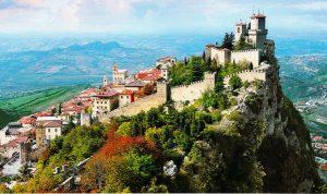 Сан-Марино и ЕС подписали договор по обмену налоговой информацией