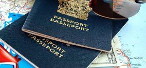 Получение второго паспорта теперь нужно и для свободы общения
