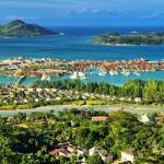 Оффшорная компания в Невисе со счётом на Сейшелах в Al Salam Bank Seychelles