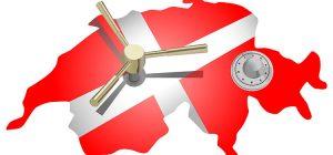 Швейцарские банки раскрывают США данные о клиентах