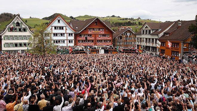 Швейцария опубликовала имена 2600 владельцев невостребованных счетов