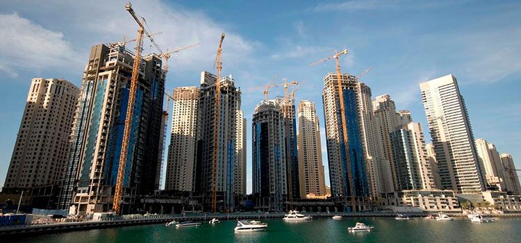 Строительные компании дубай стоимость домов в дубае