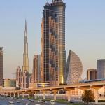 Инновации и бизнес в Дубае