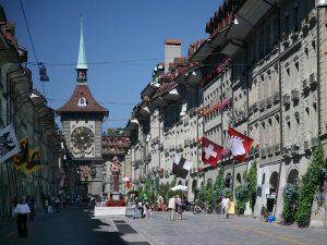 Победит ли Швейцария в битве за банковскую тайну