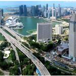 Зарегистрировать компанию в Сингапуре онлайн из Санкт-Петербурга