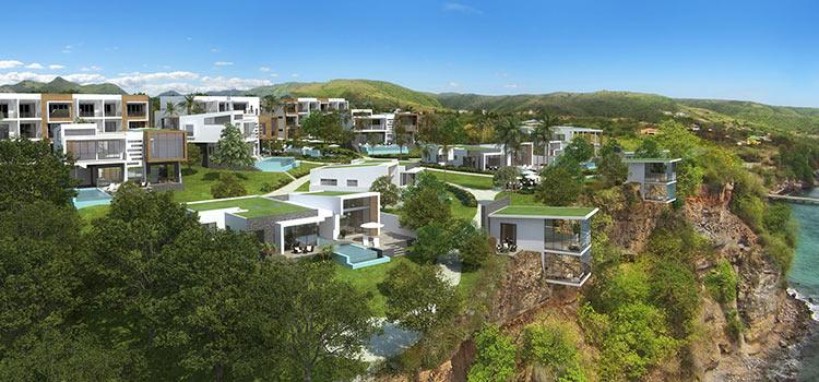 Получить второе гражданство Доминики за инвестиции в курорт Hilton можно уже сейчас