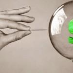 Как заметить очевидный пузырь в экономике и не прогореть?