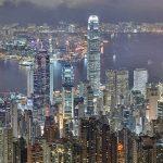 Территориальный принцип налогообложения в Гонконге