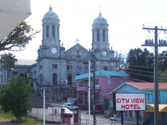 Чем интересна столица Антигуа и Барбуды для инвесторов во второе гражданство