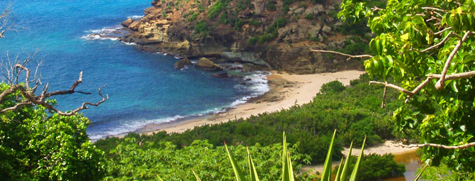 инвесторам в программу гражданства за инвестиции Антигуа стоит обратить внимание на Английскую Гавань