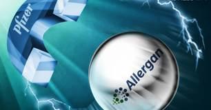 Фармацевтический конгломерат Pfizer бежит в Ирландию!