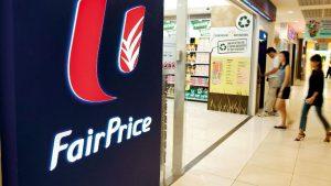 Крупнейшие супермаркеты Сингапура