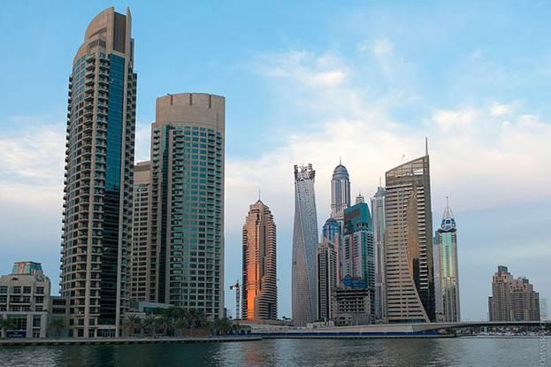 Зарегистрировать компанию в ОАЭ из Перми онлайн
