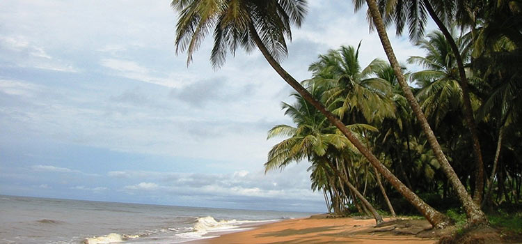 offshore liberia