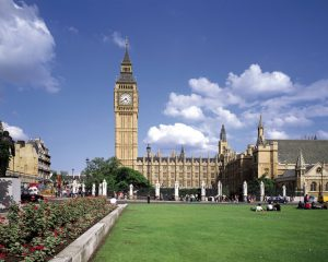 Уклонение от уплаты налогов в Великобритании